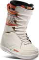 32 Thirty Two Lashed Womens Snowboard Boots Tan 2021