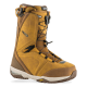 Nitro Team TLS two-tone brown Mens Snowboard Boots