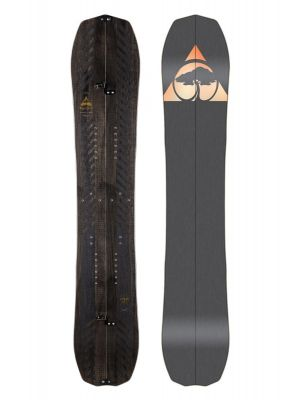 Arbor Bryan Iguchi Pro Splitboard 2022 (159cm)