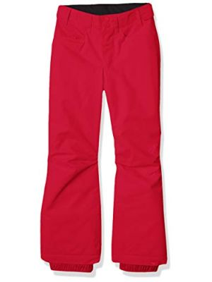 Roxy Kids Girl's Backyard Snow Pants 2021