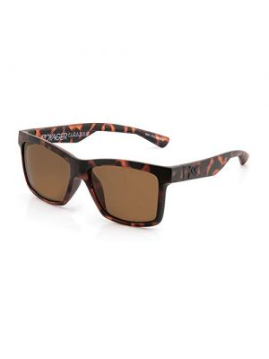 Carve Voyager Floating Sunglasses - Matte Tort/Brown Polarized