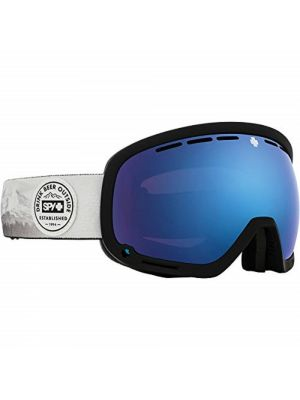Spy Marshall Snowboarding Goggles (10 Barrel Brewing) 2021
