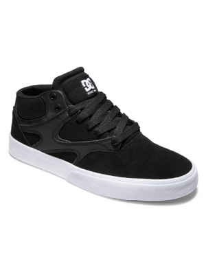 DC Kalis Vulc Mid Skate Shoes
