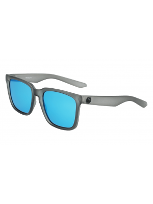 Dragon Baile LL H20 Sunglasses (Matte Crystal Shd/LL Blue)
