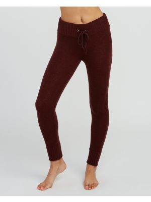 RVCA Creepin Sweater Knit Womens Leggings 2019