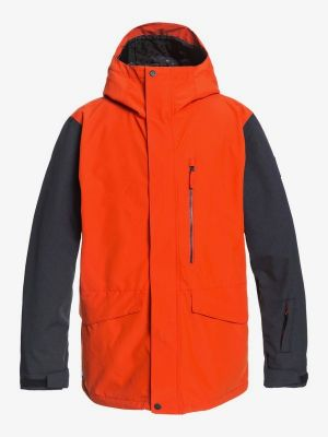 Quiksilver Snow Mission 3N1 Jacket 2021