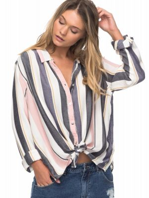 Roxy Romantic Path Longsleeve Shirt Womens 2017