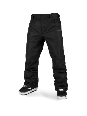 Volcom Men's Carbon Ergo Relaxed Fit Snowboard Pant 2022