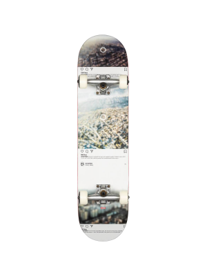Globe G2 Sprawl Complete Skateboard 2021