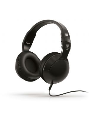 Skull Candy Hesh2 headphones black 2014