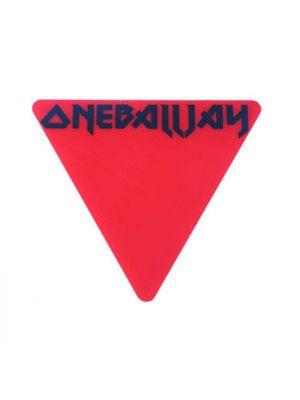 One Ball Jay Maiden Triangle Wax Scraper