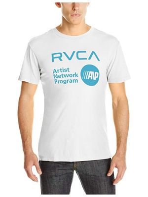 RVCA Men's ANP T-Shirt