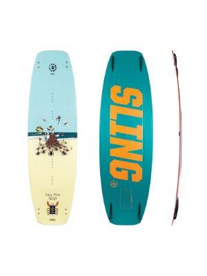 Slingshot Solo Wakeboard 2021