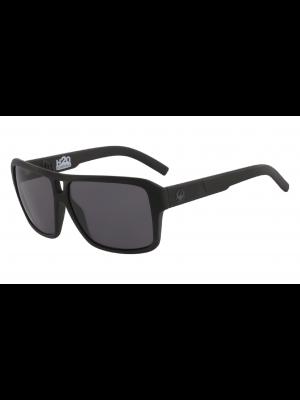 Dragon The Jam LL H20 Polar Sunglasses (H20 Matte Black/LL Smoke)