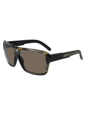 Dragon The Jam LL Sunglasses (Rob Machado/LL Brown)