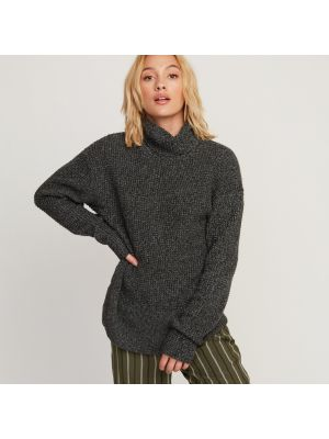 RVCA Women's Roll It Sweater 2020