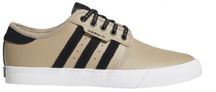 Adidas Seeley Shoes khaki black 8270fc703