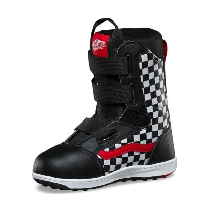4a1806d5c3f08a Skip to the beginning of the images gallery. Details. Vans The Kids Mantra  snowboard boot ...