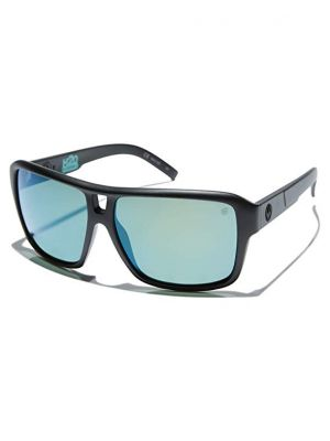 Sunglasses DRAGON THE JAM POLAR MATTE BLACK/PETROL