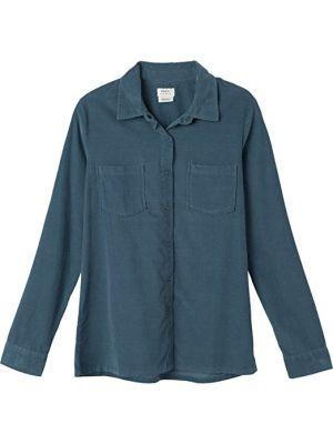 RVCA Play Pretend Snap Up Shirt 2018
