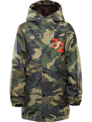Thirtytwo Youth League Snowboard Jacket 2020