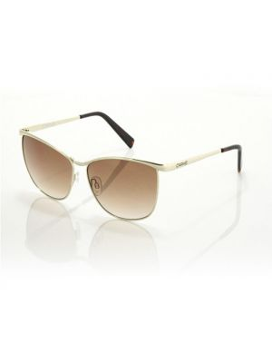 Carve The Amanda Gold Iridium Sunglasses