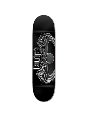 ATM Metal Wings Skateboard Deck (8.25in) 2021