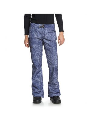 DC Viva Snowboard Pants Womens Dark Blue Denim 2019