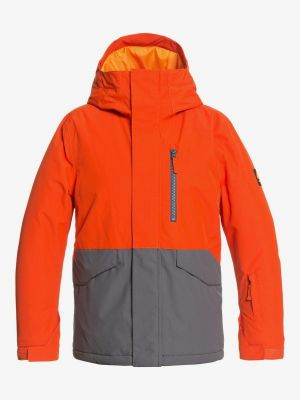 Quiksilver Mission Solid Youth Snow Jacket 2021
