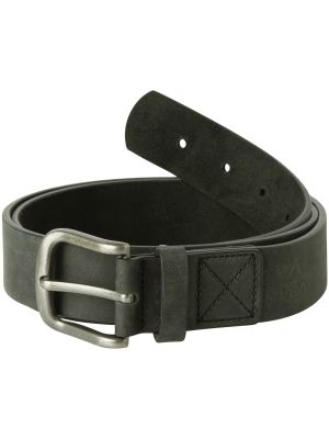 RVCA Men's Truce Leather Belt 2020