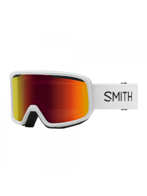 Smith Frontier Snowboard Goggles 2022