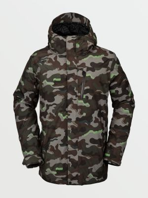 Volcom L Insulated Gore-Tex Jacket 2021