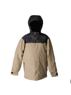 Ride Hillman Jacket Youth 2018