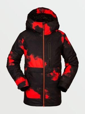 Volcom Boys' HOLBECK Insulated Snow Jacket 2021