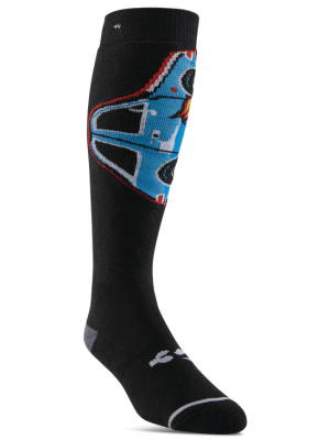 ThirtyTwo Signature Series ASI Snowboard Sock Mens 2019