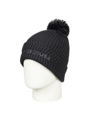 DC Trilogy 2 Pom Beanie Youth 2019