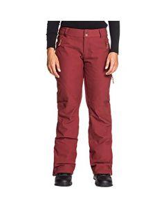 Roxy - Junior Cabin Pt Pants (Oxblood Red) 2021