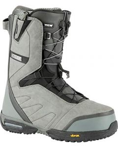 Nitro Snowboards Select TLS Snowboard Boots 2021