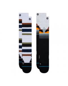 Stance Deserted Snow OTC Socks 2 Pack