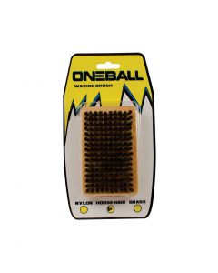 One Ball Horse Hair Brush