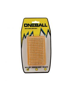 One Ball Nylon Brush