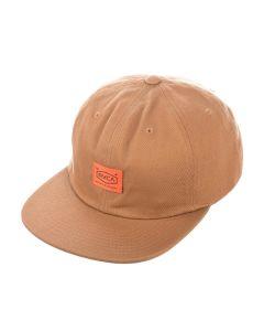 RVCA Chainmail Claspback Hat